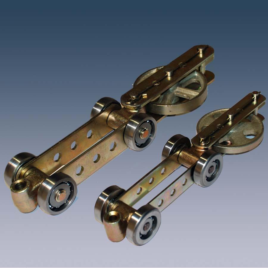 Conveyor Chains Bi Planar Chain Entecom