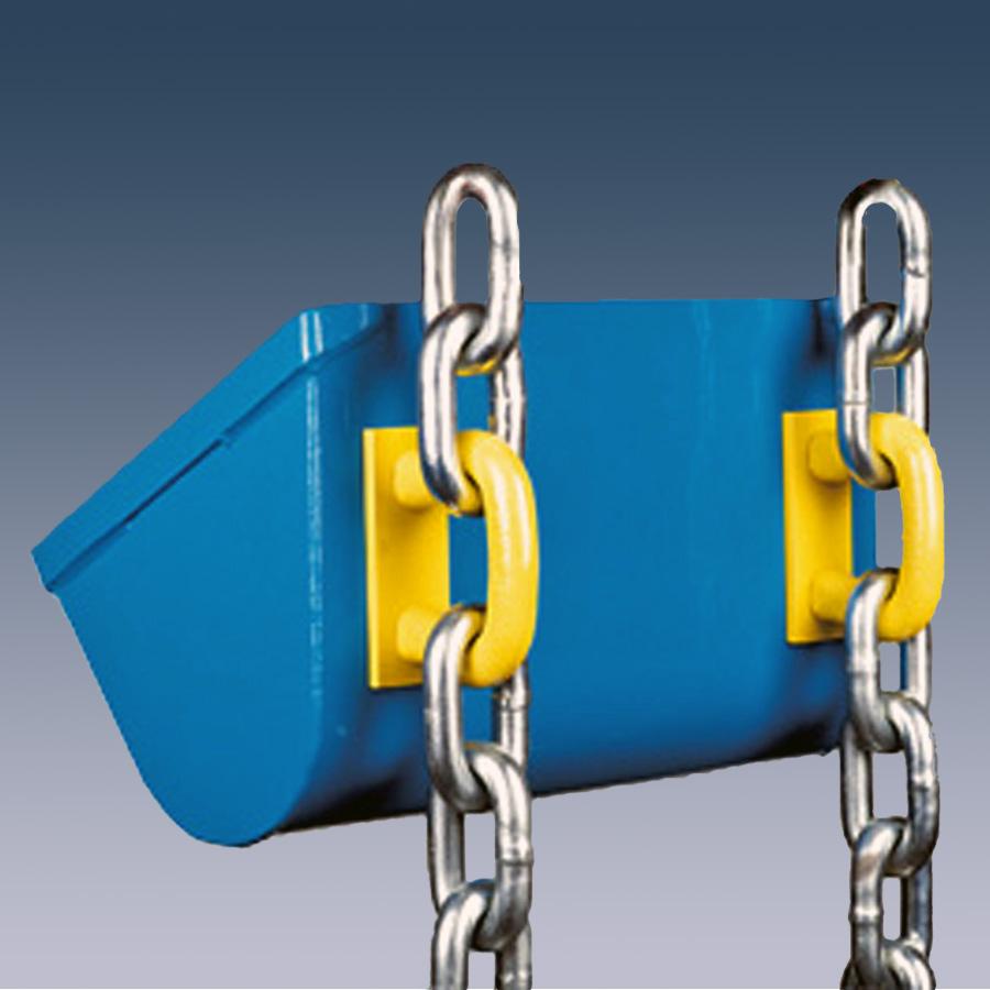 Bulk Handling Bucket Elevators Entecom