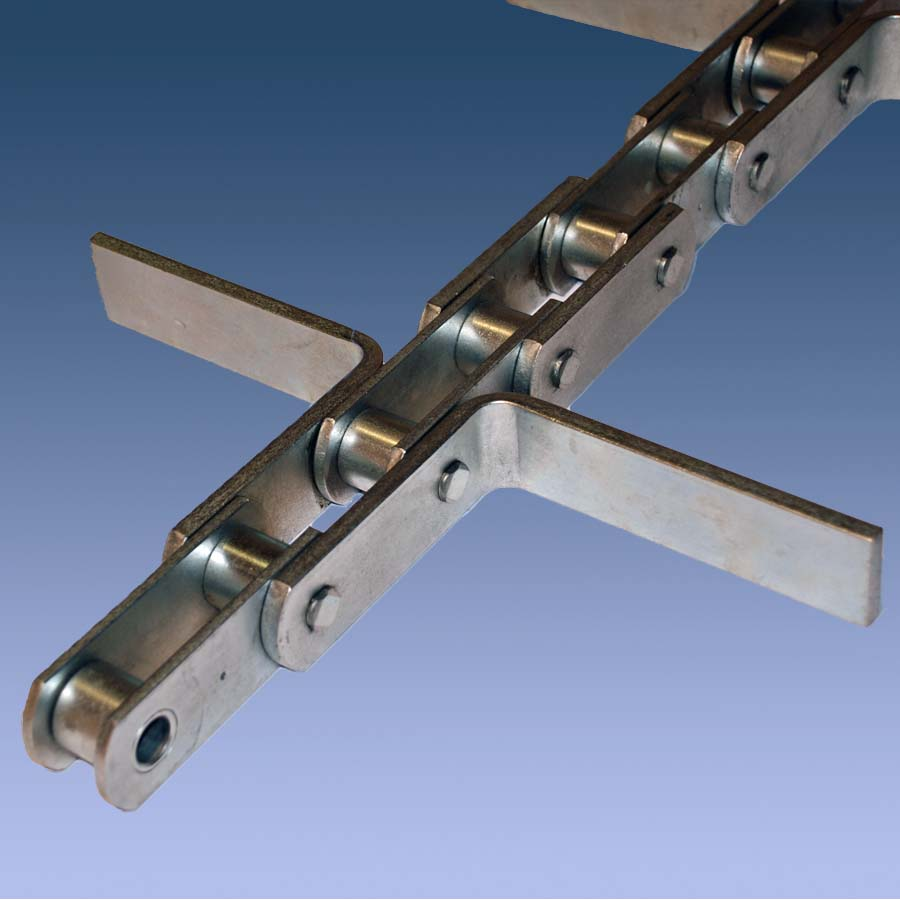 Conveyor Chains Box Scraper Chain Entecom