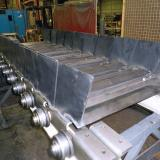 Apron Conveyor - Manufacturing