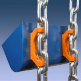 Round Link Chain - RUD 2Win System