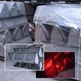 Elevator Buckets - Custom Made - Stainless Steel