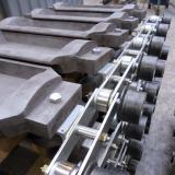 Roller Chain - Casting Line