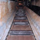 Scraper Conveyor - Round Link Chain
